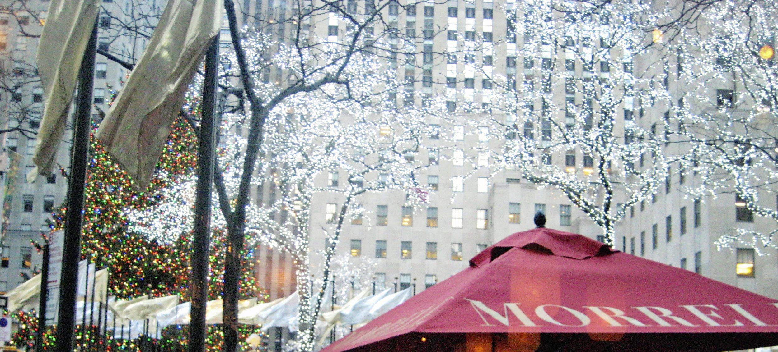 1 Rockefeller Plaza