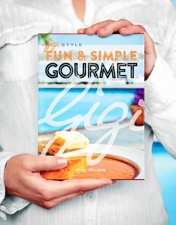 My new lifestyle cookbook is launching this fall! stay tuned for book signings and events near you! available for pre-order now!