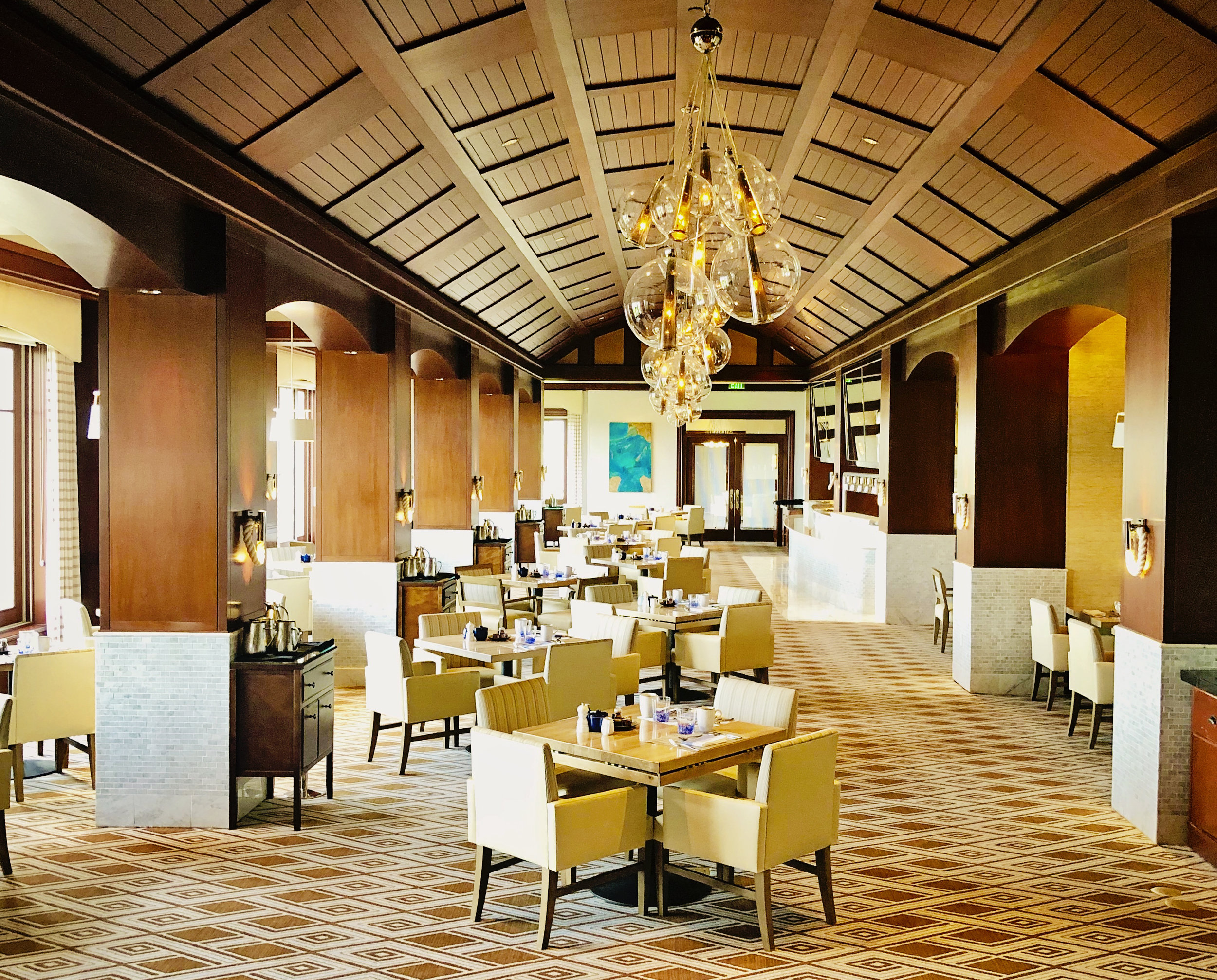 Navio Ritz Carlton HMB