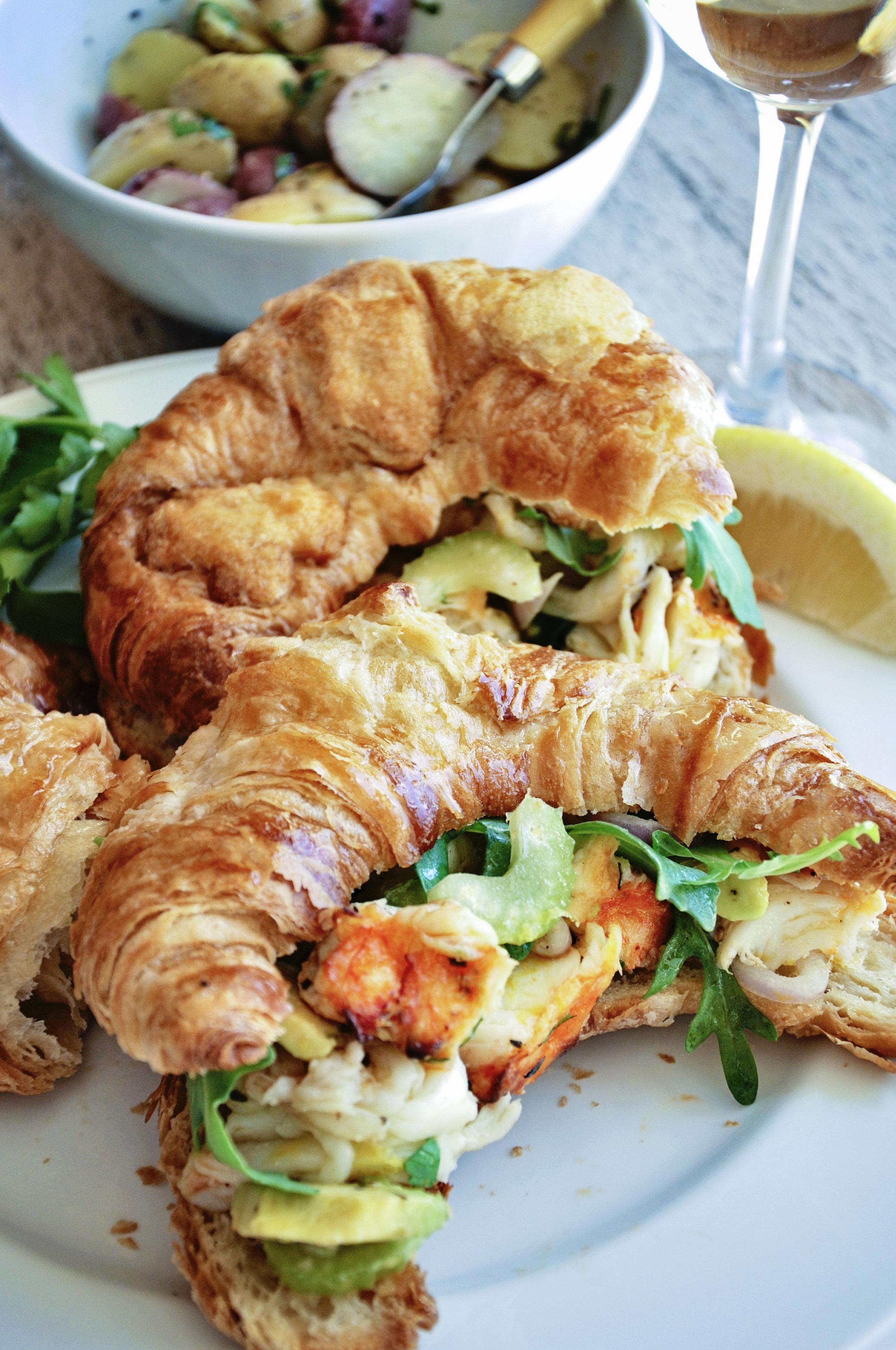 Lobster Croissant GigiWilson.jpg