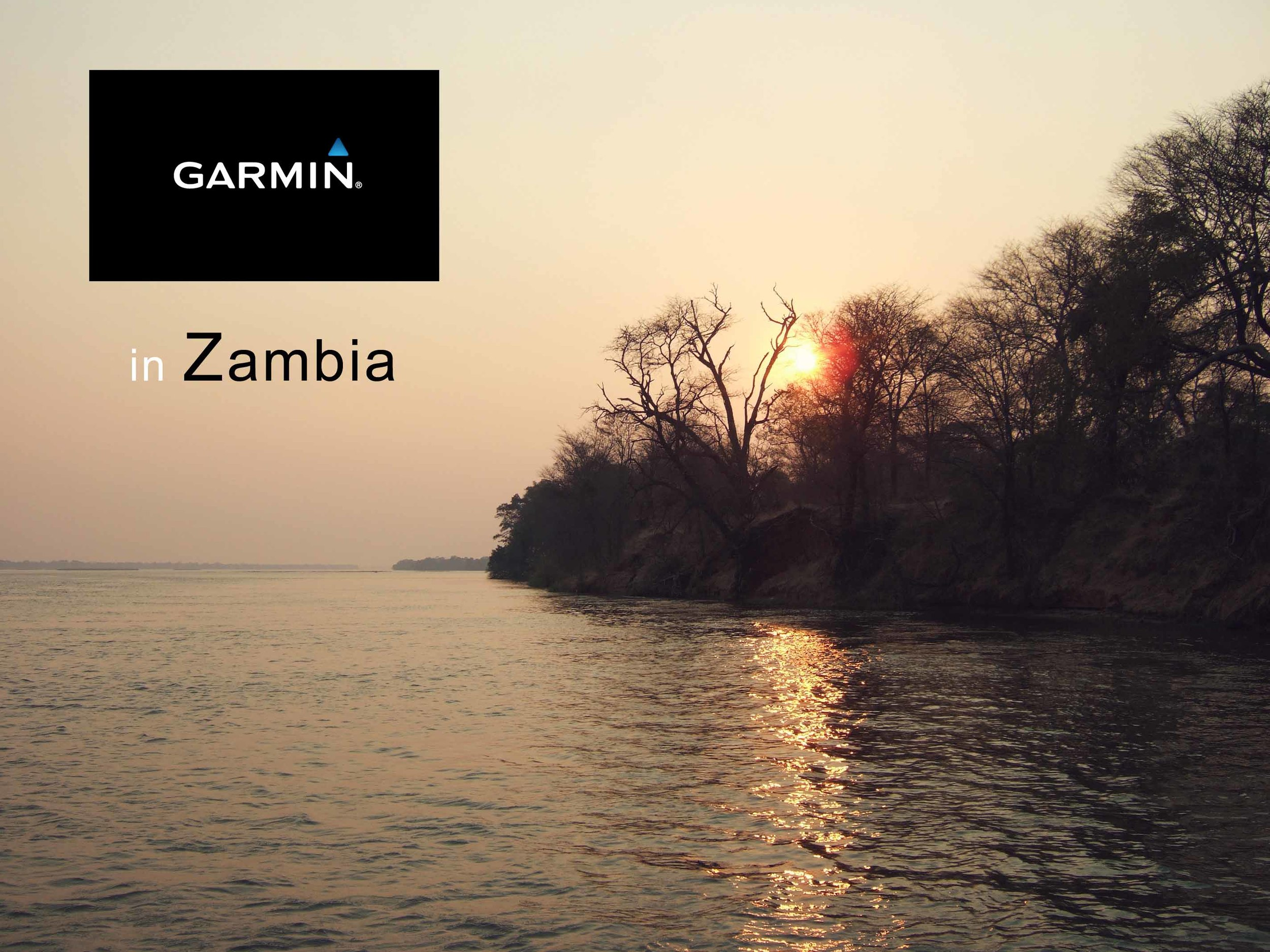 Garmin-in-Zambia