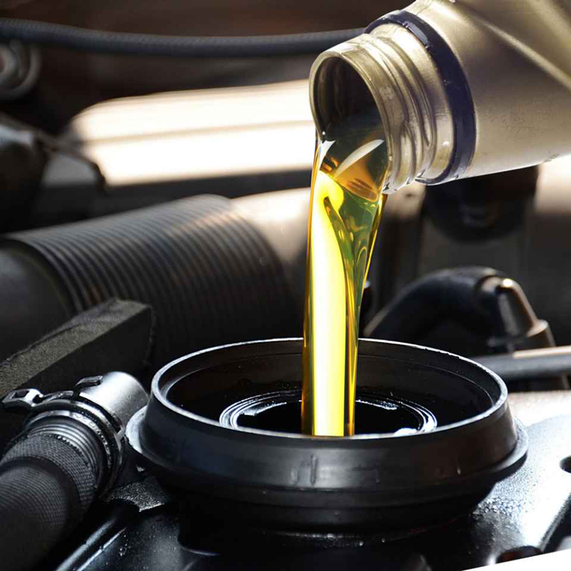 Many are not aware that the efficiency of an engine is directly related to the quality of the engine oil you put in it.