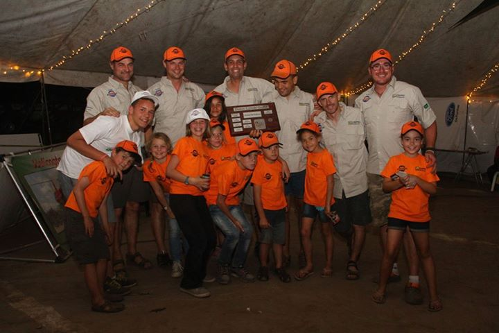 Autoworld wins Sausage Tree trophy and Shortest Net Distance trophy