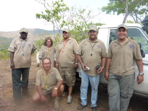 Team Autoworld in 2010