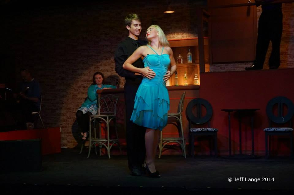 2014 - Smokey Joe's Cafe