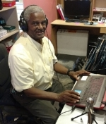 Etienne A. Gibbs, BA, MSW Talk Show Host & Executive Producer VI Small Biz Showcase