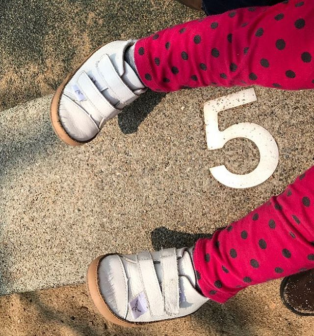 Thanks for the #5 @bryndekker ! #sendmefives #toddlerfashion