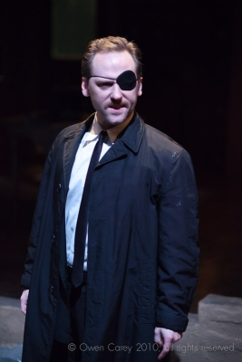 Christy in The Lieutenant of Inishmore