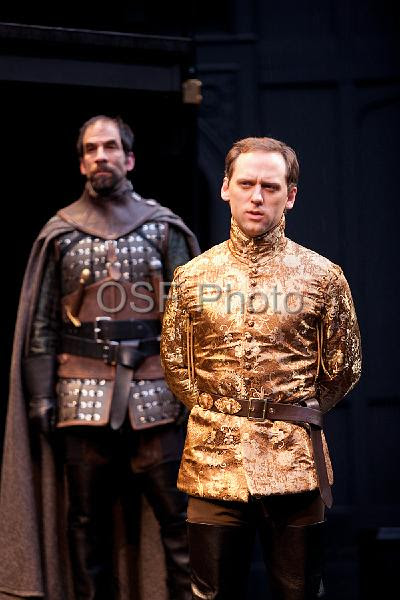 Prince John in Henry IV Part 1