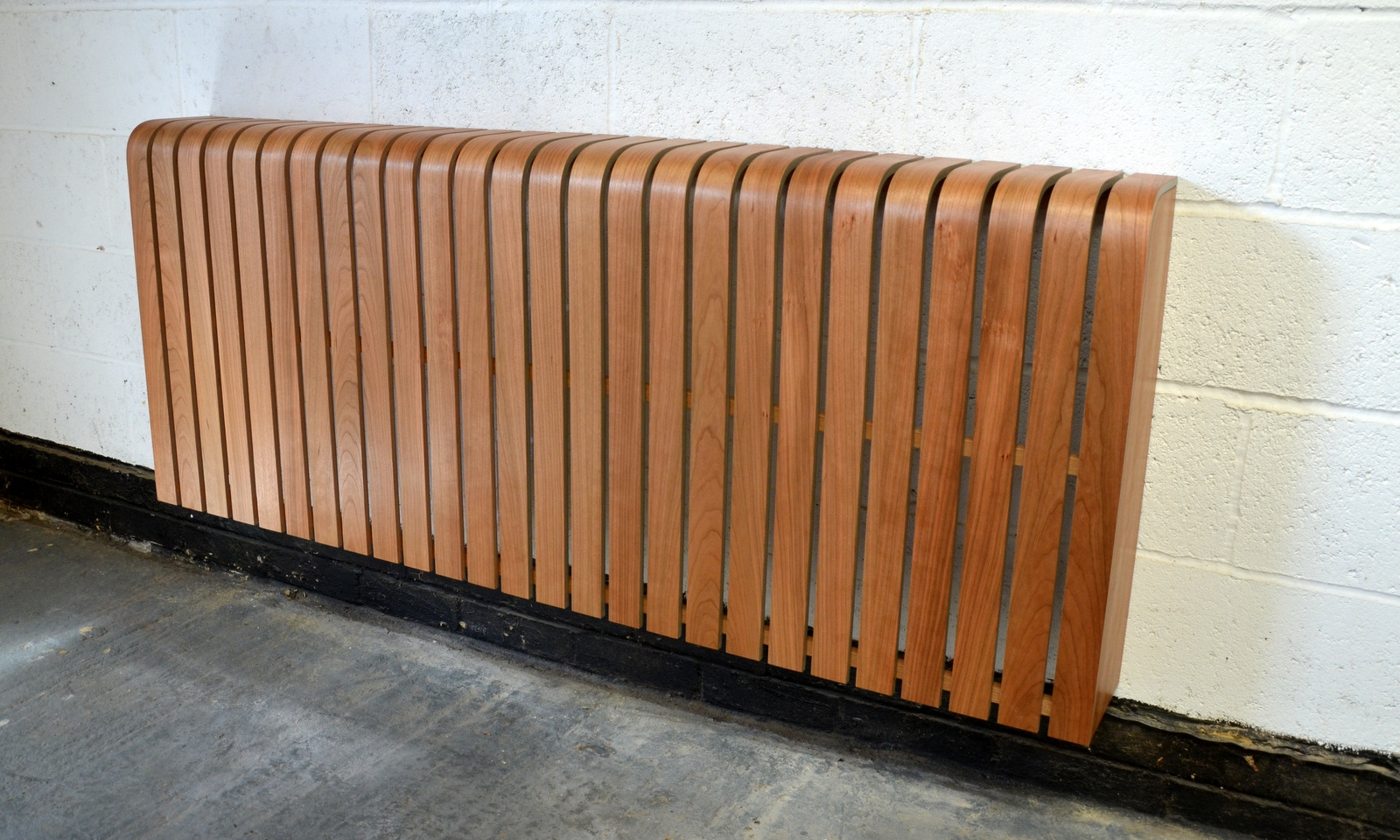 American Cherry Radiator Cover