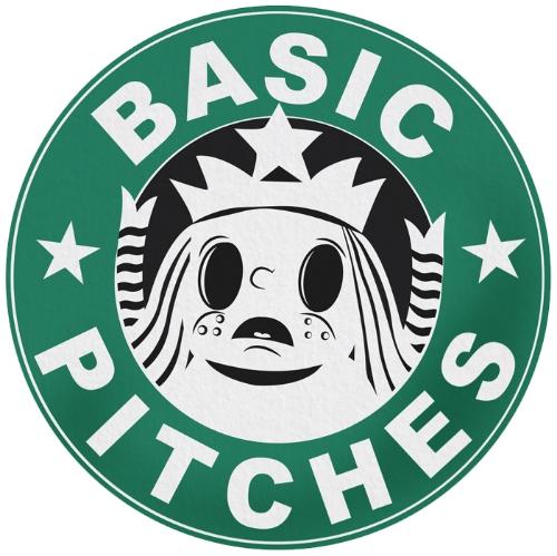 Basic Pitches