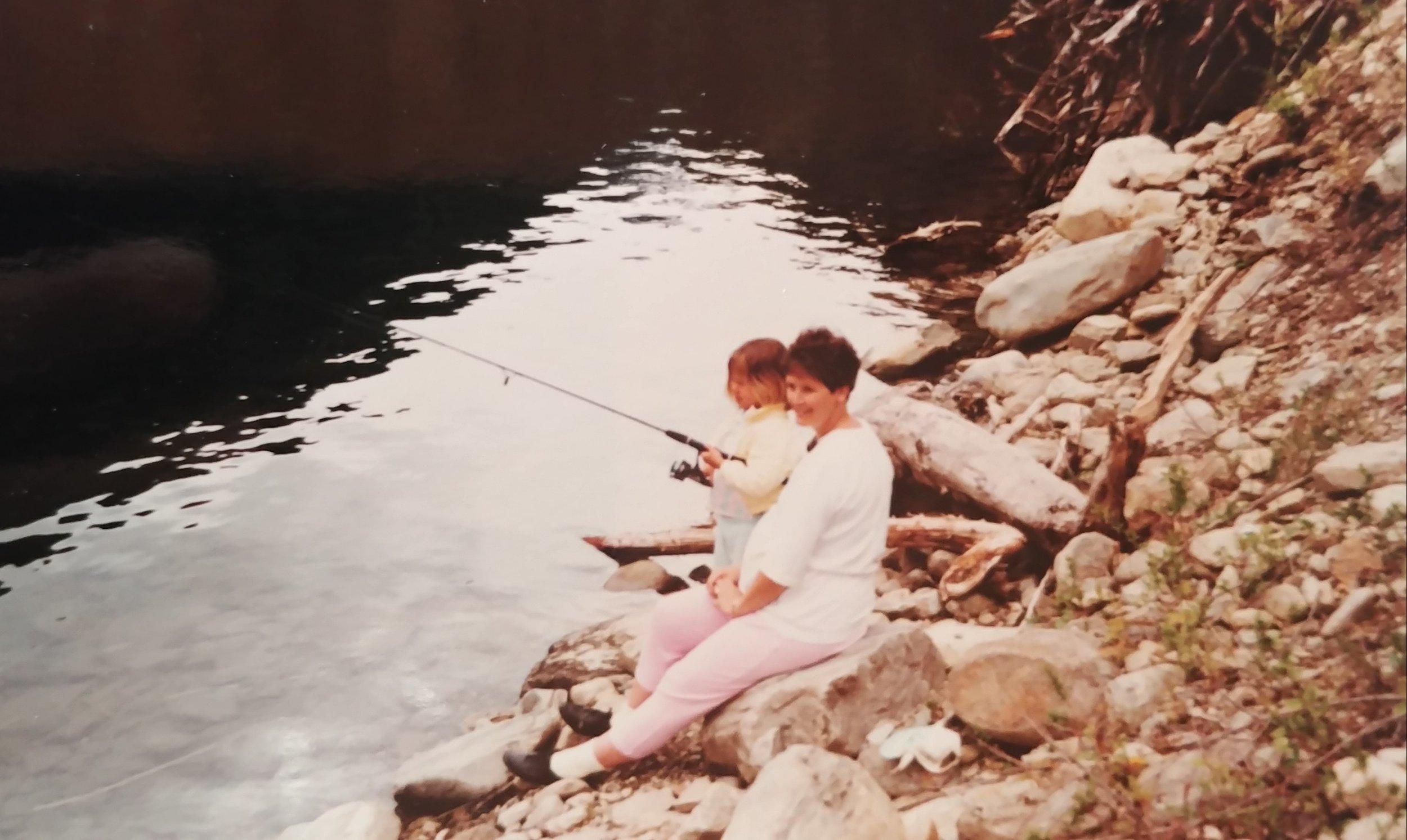 Fishing with Mom (1990).jpg