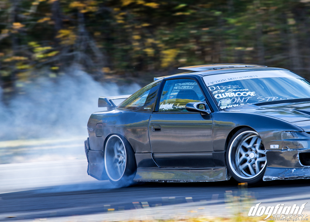 This year, the collective minds behind Final Bout set out to unite a country over the sport of drifting; instilling in the nation a certain set of qualities they feel are necessary for the sport to thrive with it's Japanese roots intact. Each carefully selected location of the Special Stage events provided their own unique characteristics in both venue and demographics that helped define what drifting is in each corner of the nation. Uncovering, and highlighting these places allowed others to experience different parts of the country, both first and second hand, that we wouldn't have otherwise had the opportunity to. I think this alone is reason enough to undertake a project as massive as Final Bout has been in 2016. This time the crew headed to Canaan Motor Club in central New Hampshire to host the third, and final stage of the trio of special events.    This trip was rather tiring for me. I'm sure you know by now I'm no stranger to flying, but having just got back from Japan the weekend before, and flying to Phoenix for a meeting mid-week, I wasn't exactly chomping at the bit to get back on an airplane for a transcontinental flight. I ended up taking an obscure route from Los Angles to JFK, taking a shuttle to La Guardia and flying into Boston. Once in Boston, I got my rental car (the incredibly nice employee that helped me at Enterprise actually knew what Final Bout was – small world), and proceeded to leave Massachusetts and make my way across New Hampshire to Vermont. It took me a few passes to find my home for the evening; a rather hidden, 3-story estate that most of the Final Bout staff was staying in for the weekend. For my tired body, it was a sight for sore eyes. After dinner, a few beers, and some good conversation, we turned in for the night to try and catch some sleep before the big day in the morning.