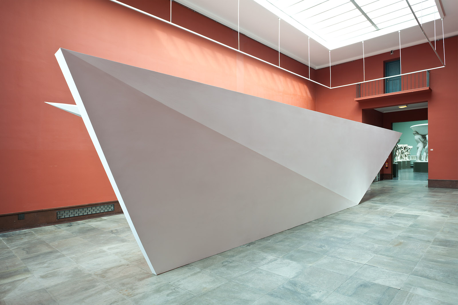 Passage for Reflection , 2014