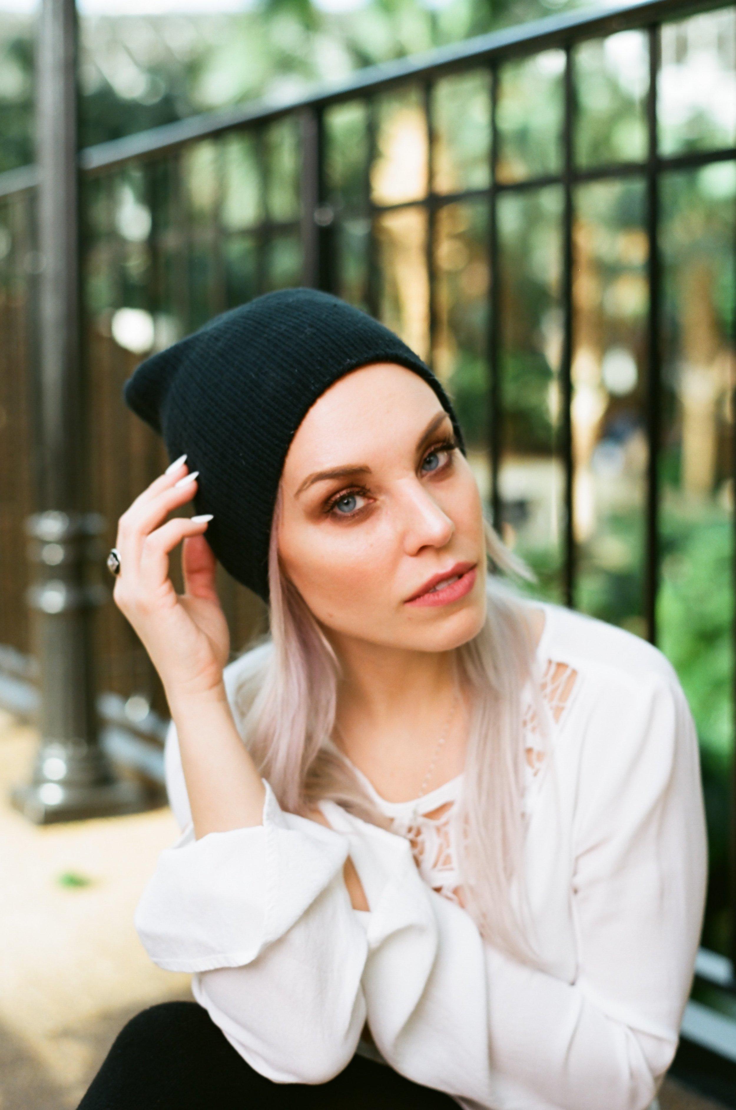 Lindsay Carver