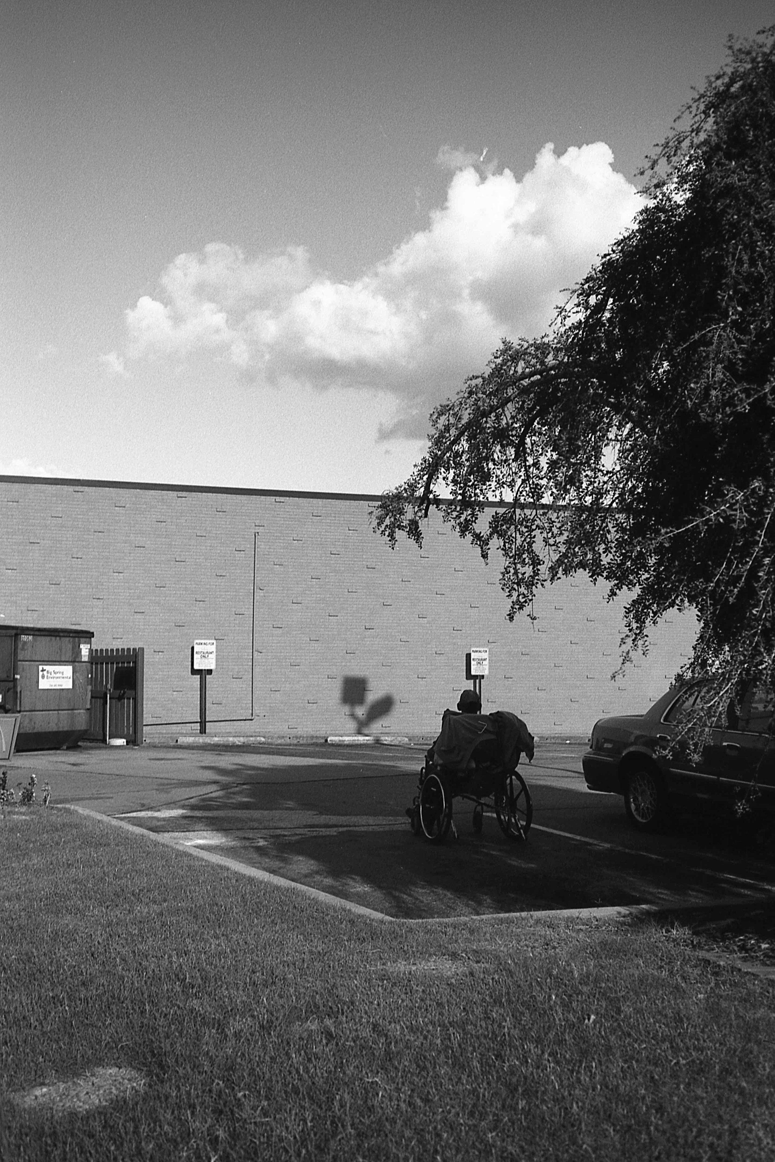 Matt Pittman / Ilford Panf 50 / Leica M7 / Huntsville, AL