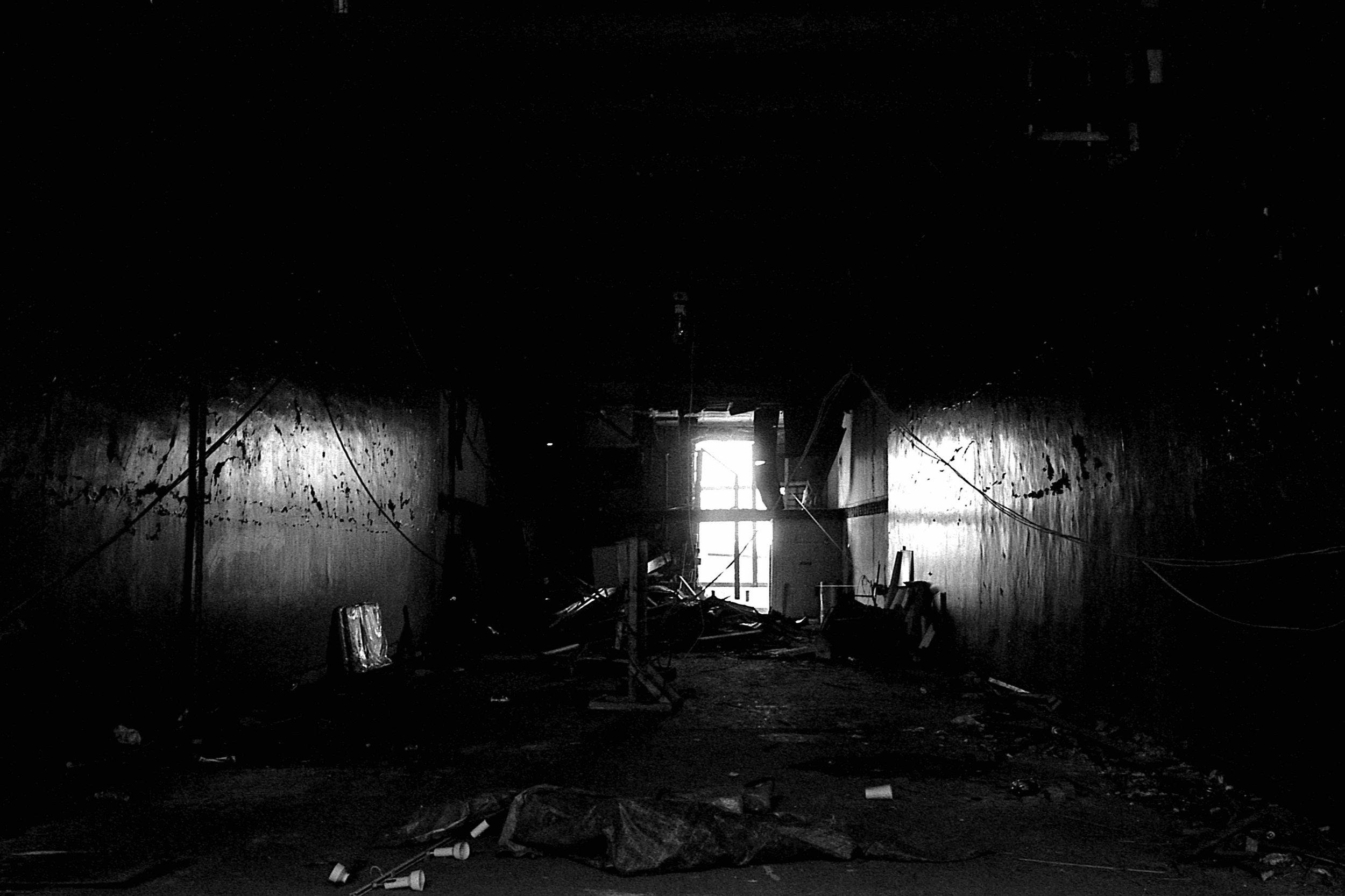 Matt Pittman / Huntsville, AL / Ilford HP5 / Leica M7 / Film Photography