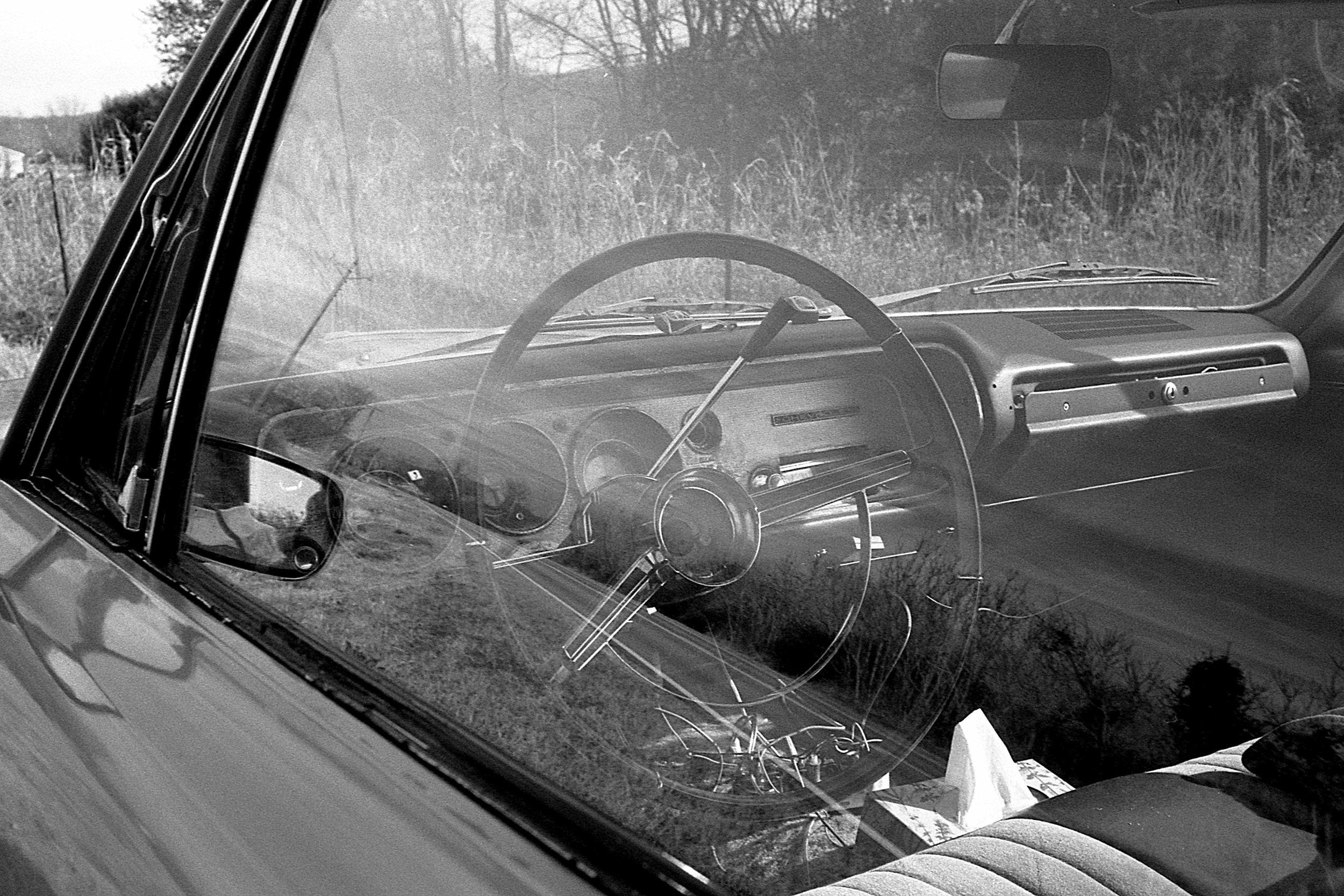 Malibu SS / Matt Pittman / Ilford HP5 / Leica M7 / North Alabama