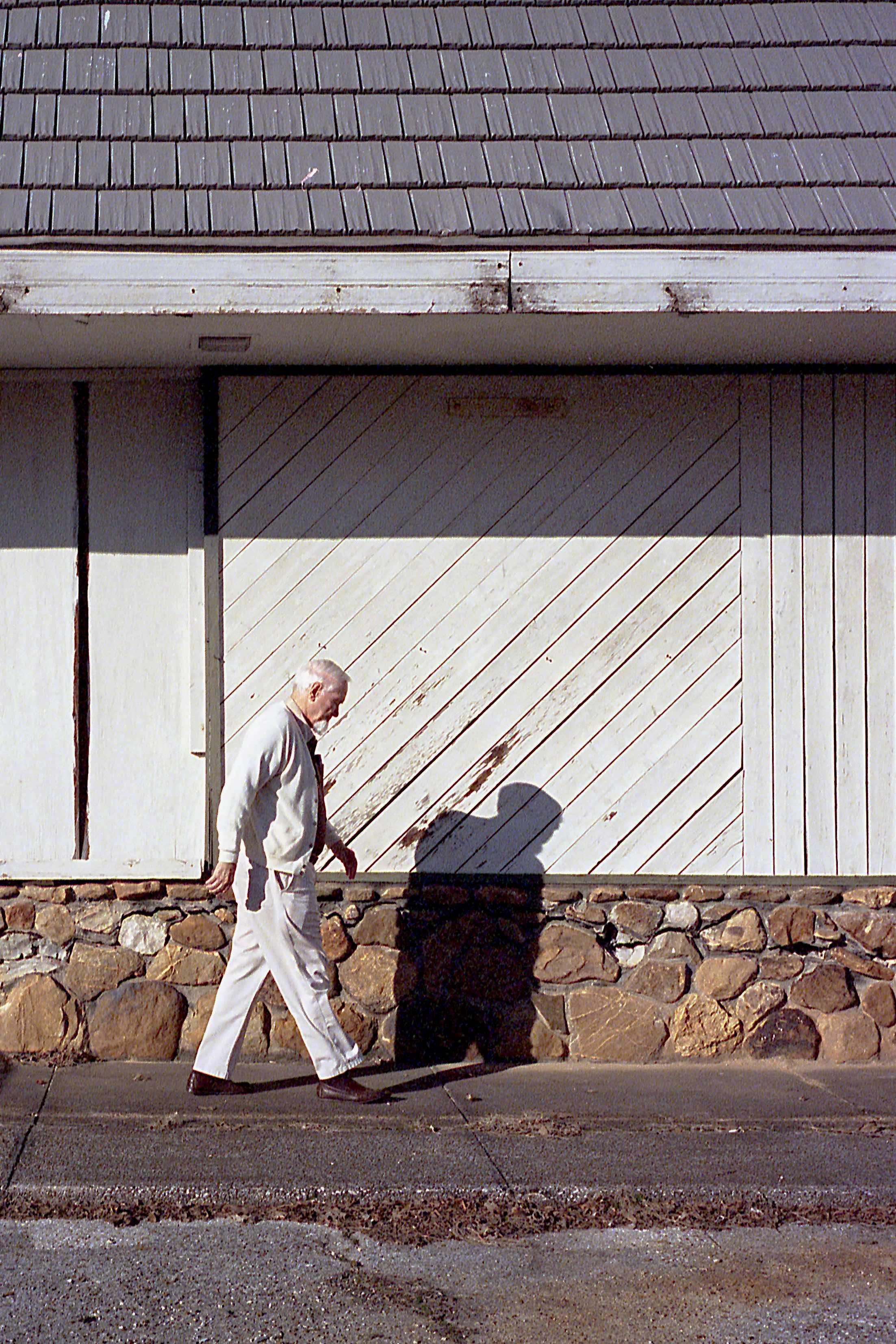 Piedmont, AL / Matt Pittman / Kent Meister / Leica M7 / Portra 400