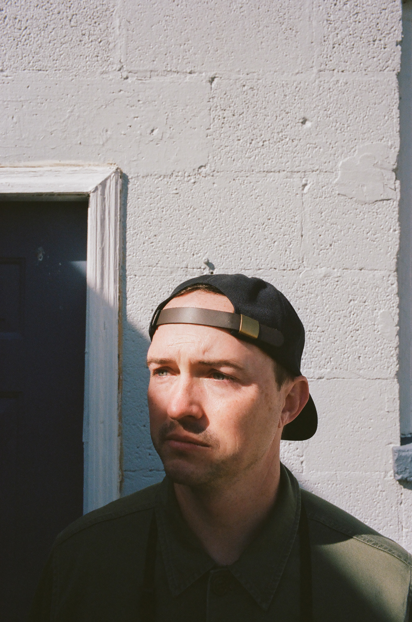 Kent Meister / Leica M6 / Kodak Portra 400 / Matt Pittman
