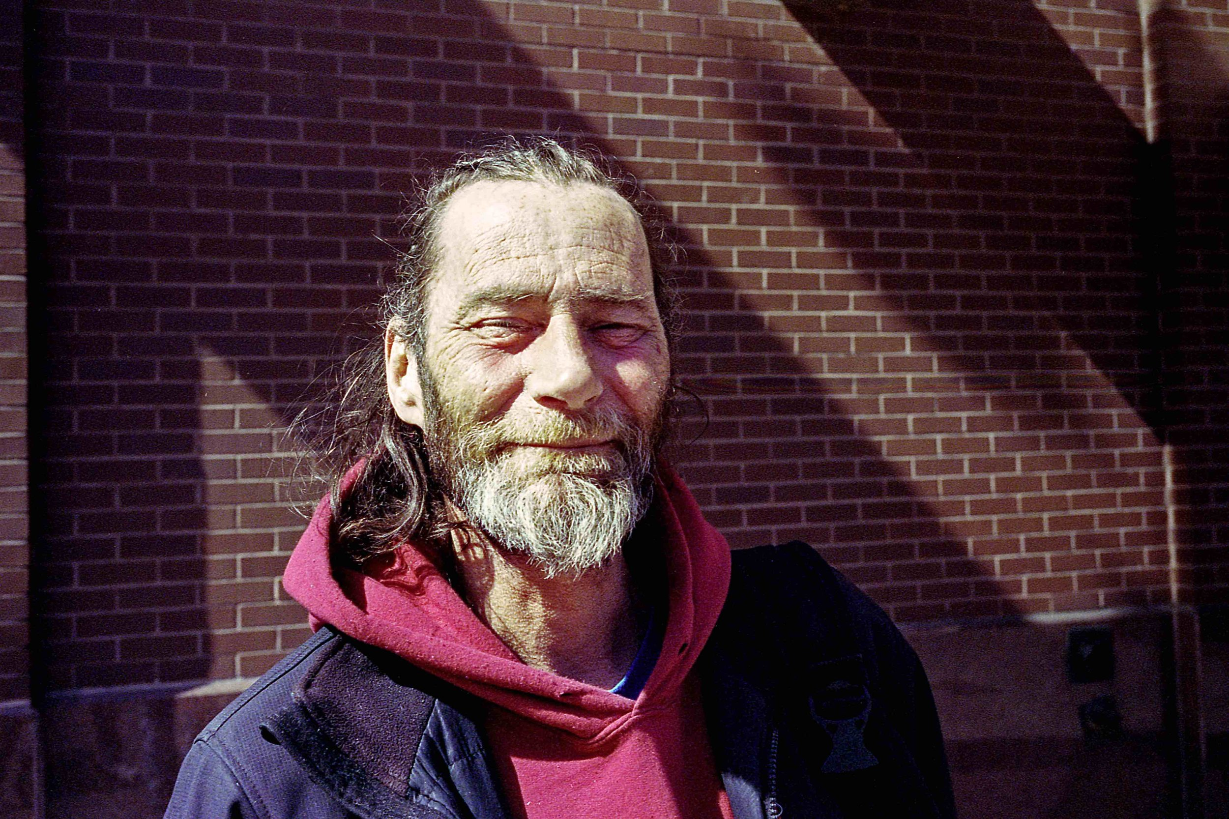 Matt Pittman / Chattanooga, TN / Kodak Portra 400 / Leica M7 / Street Photography