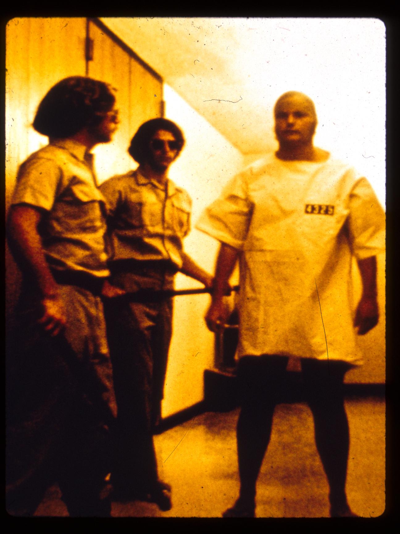 Prisoner #4325