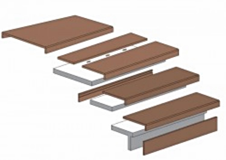 Duri stair renovation