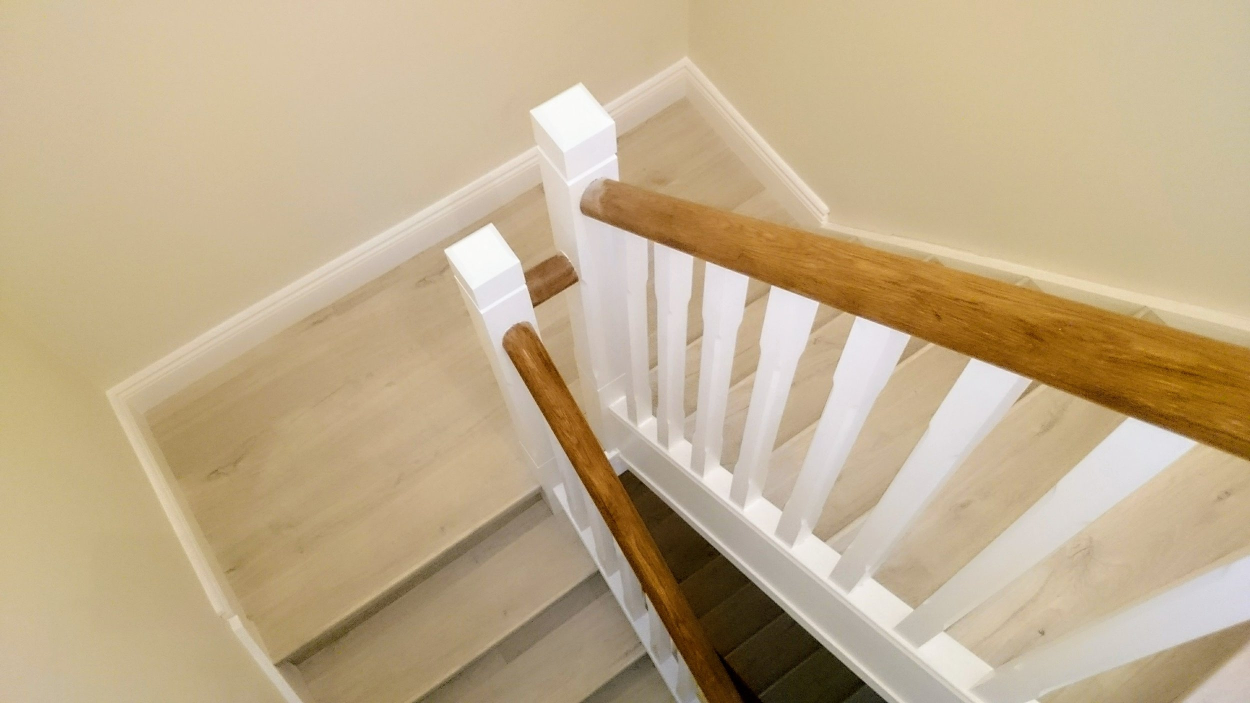 www.bargainflooring.ie presents                 Quick-Step Impressive laminate stairs ,       Dublin 9 , Ireland