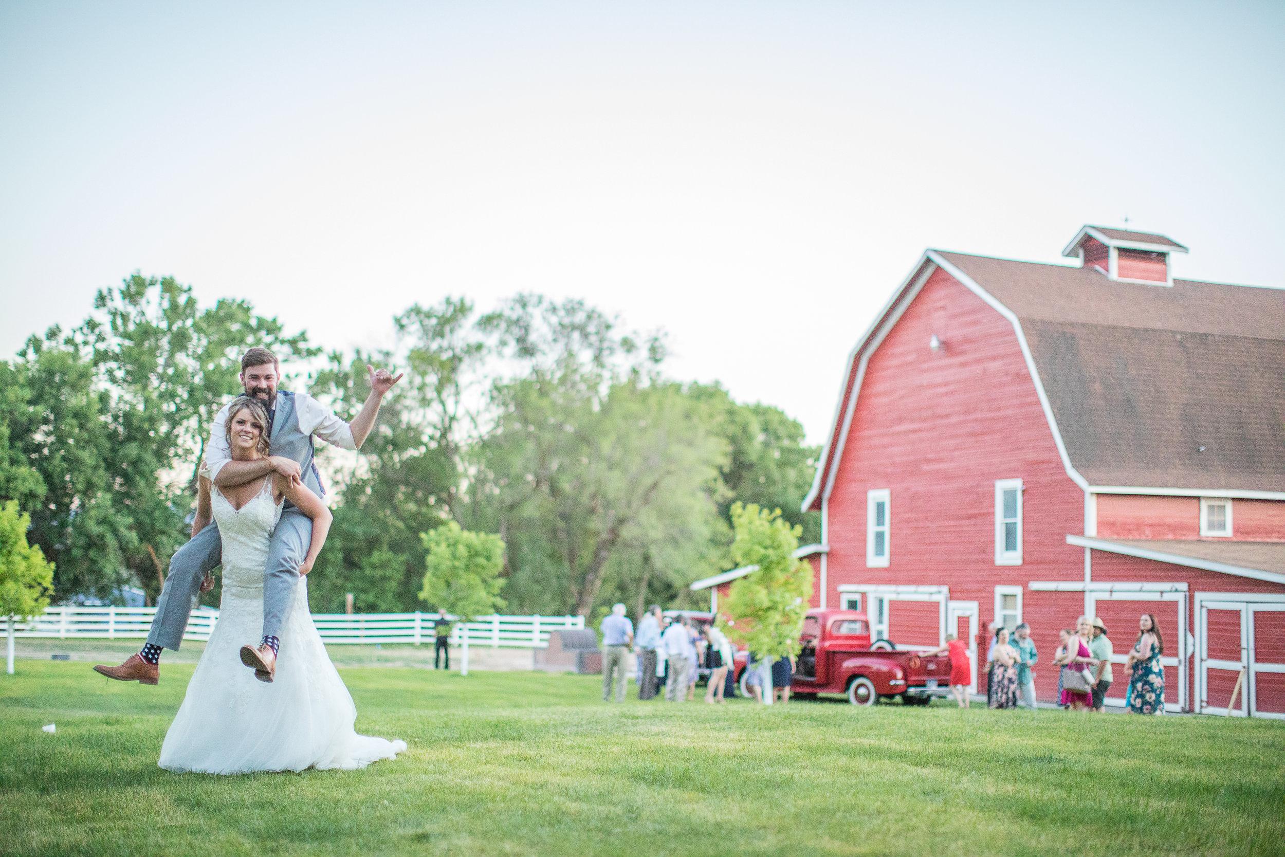 door county wedding videographer