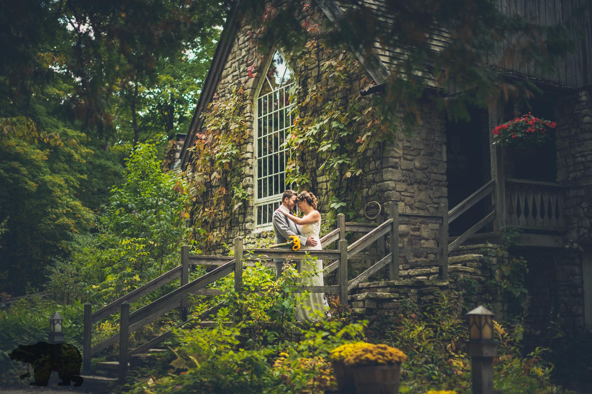 Door County Wedding Photographers