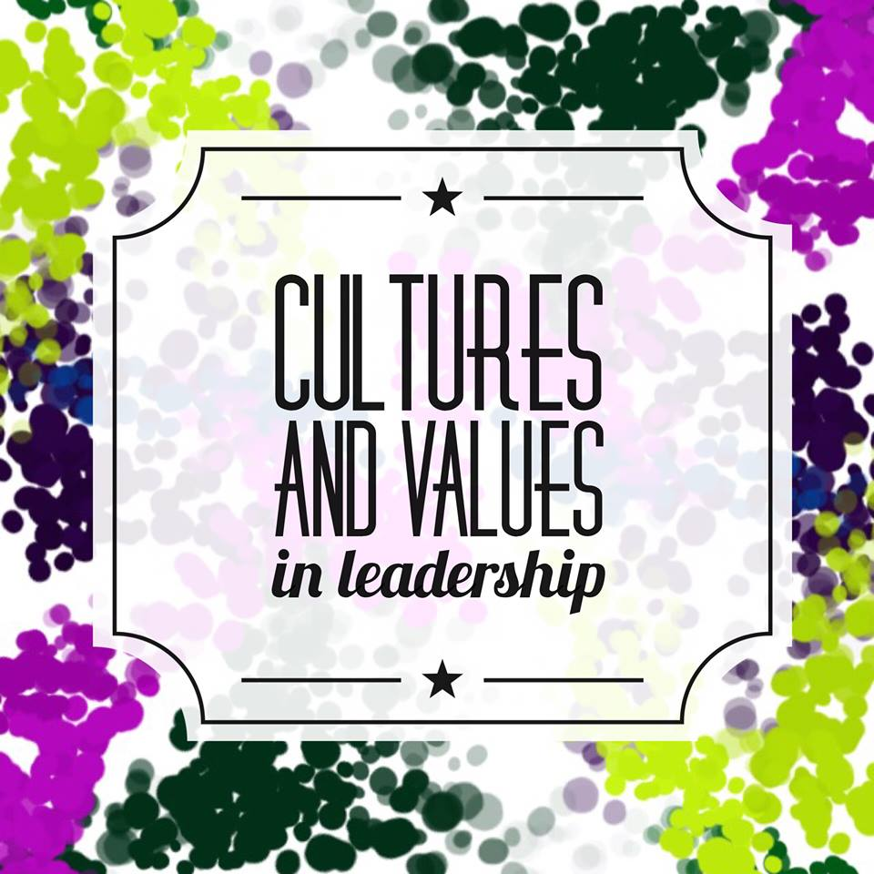 Cultures and Values in Leadership