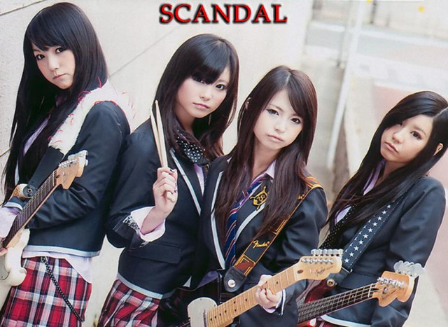 ScandalIsAGroup