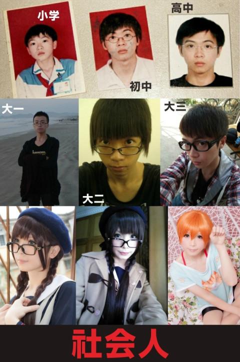 The evolution of Chrome Moe