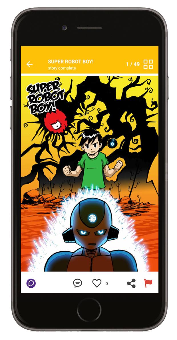 Super Robot Boy sample 1.png
