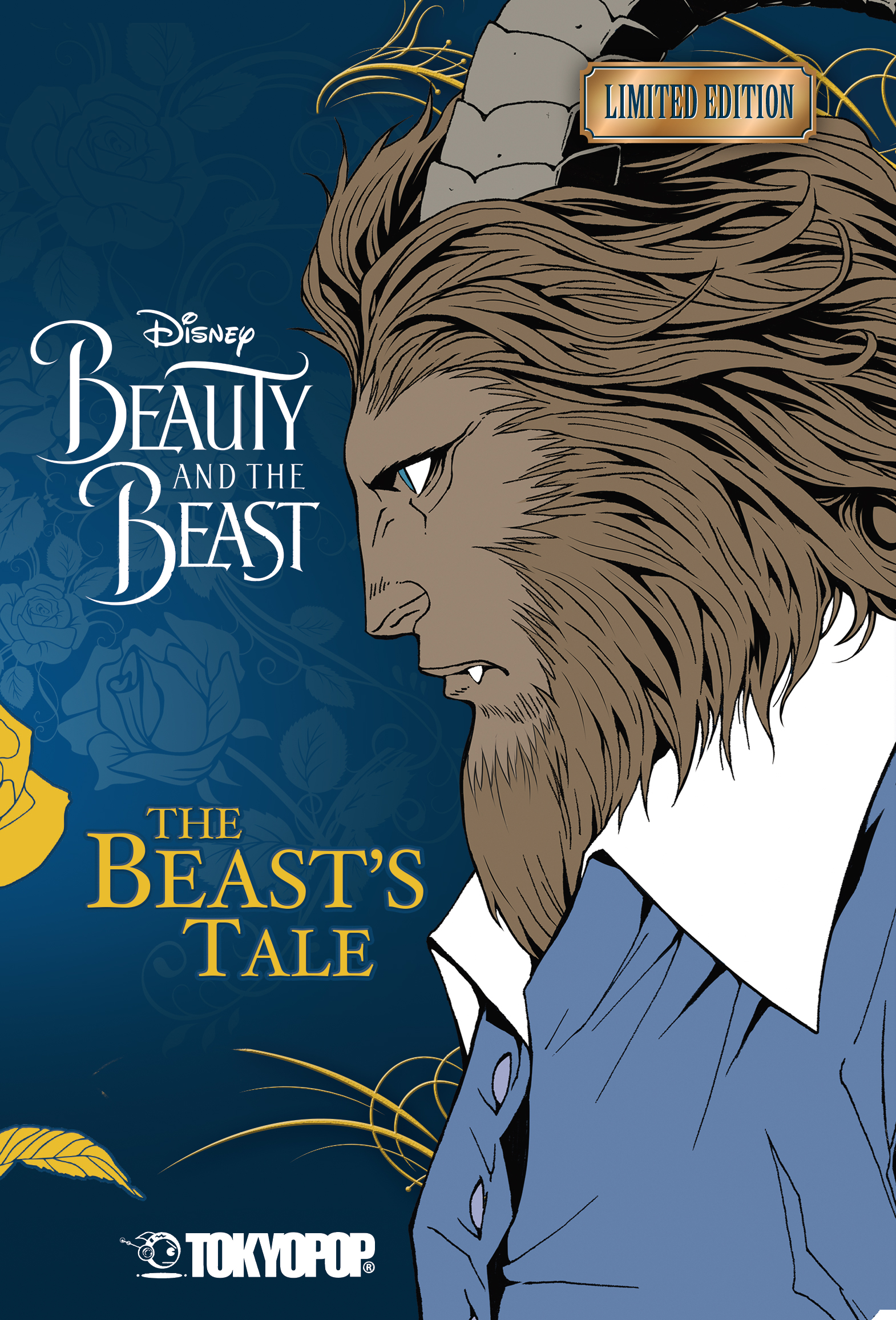 Disney Beauty and the Beast (special collector's box set)