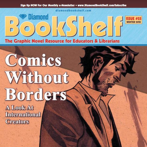 Bookshelf #25: A Woman's Place Is In Manga