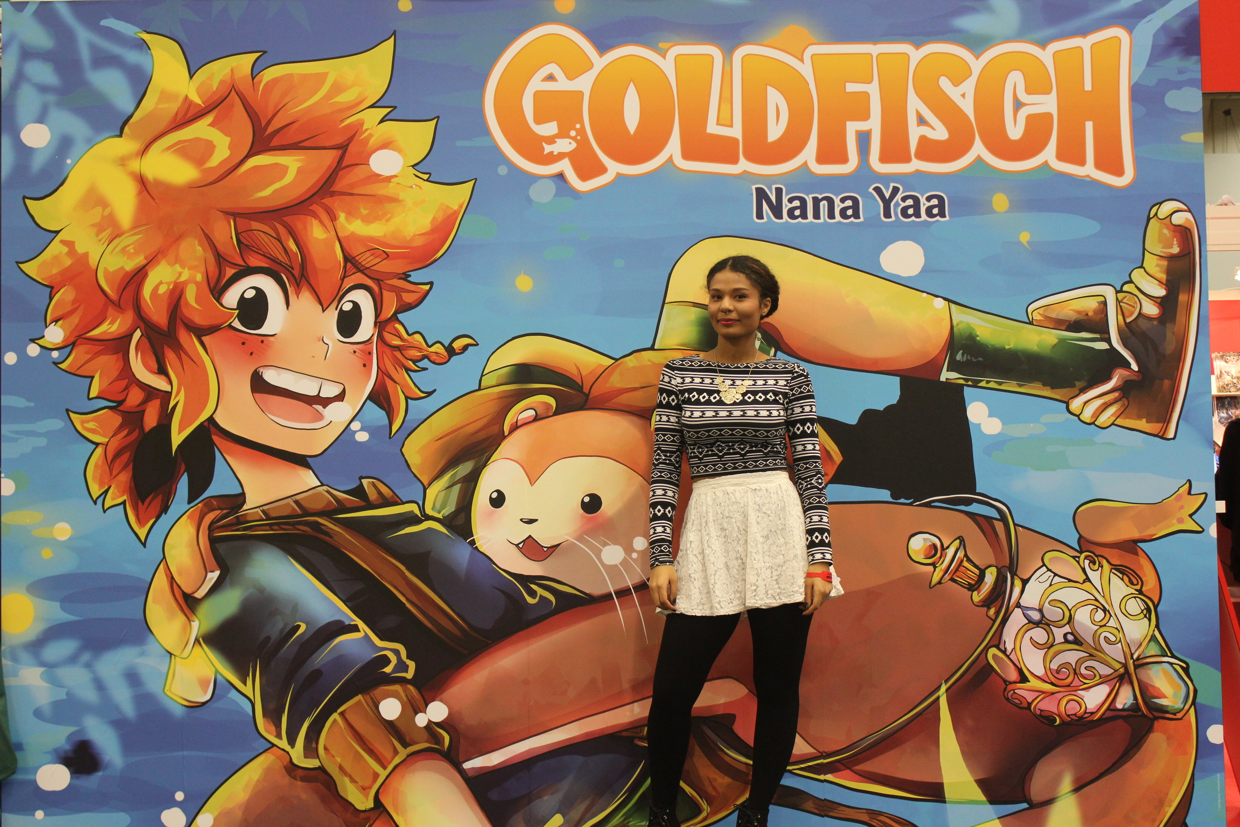 INTERNATIONAL WOMEN OF MANGA    Celebrating diversity in comics