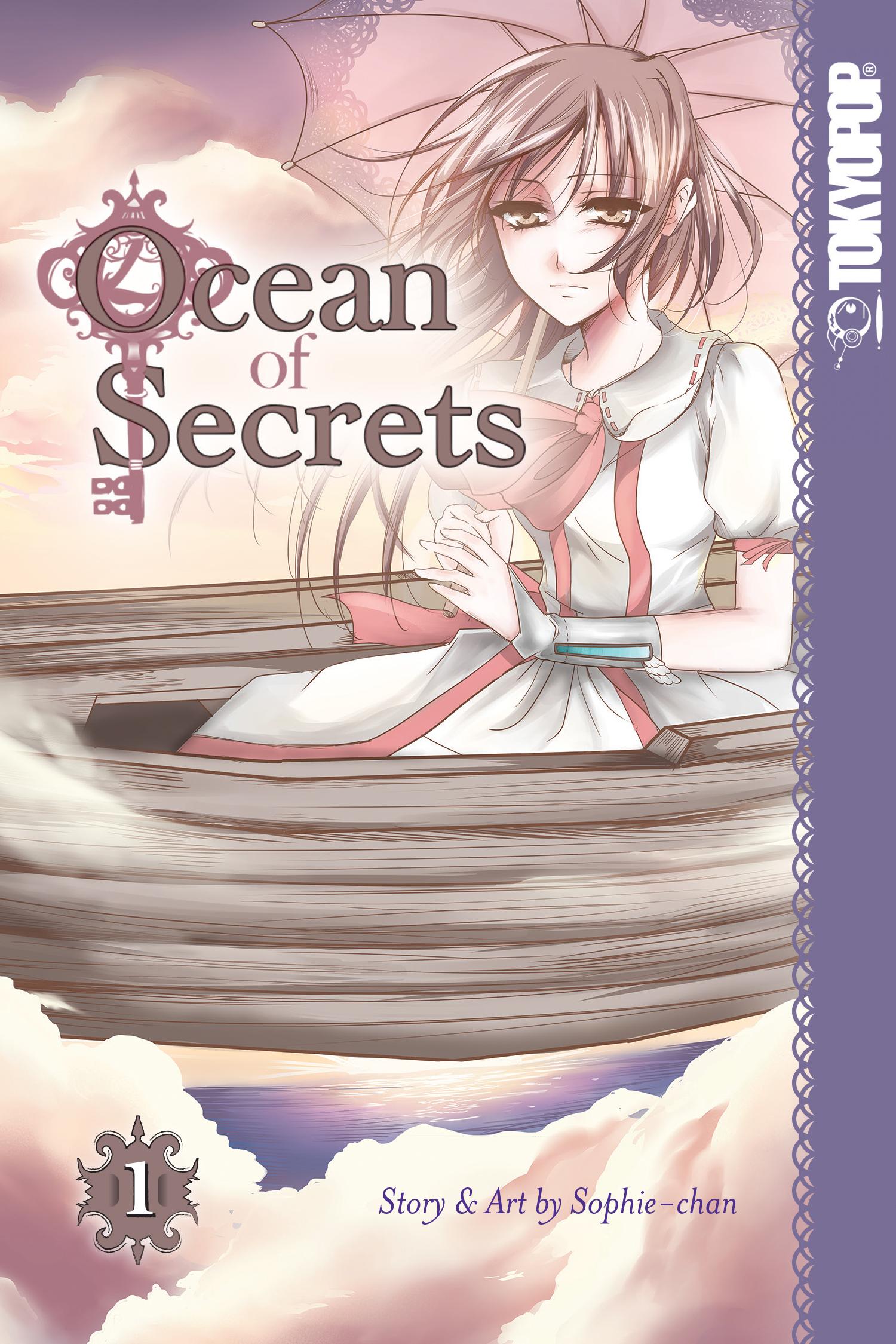 Ocean of Secrets, Vol. 1