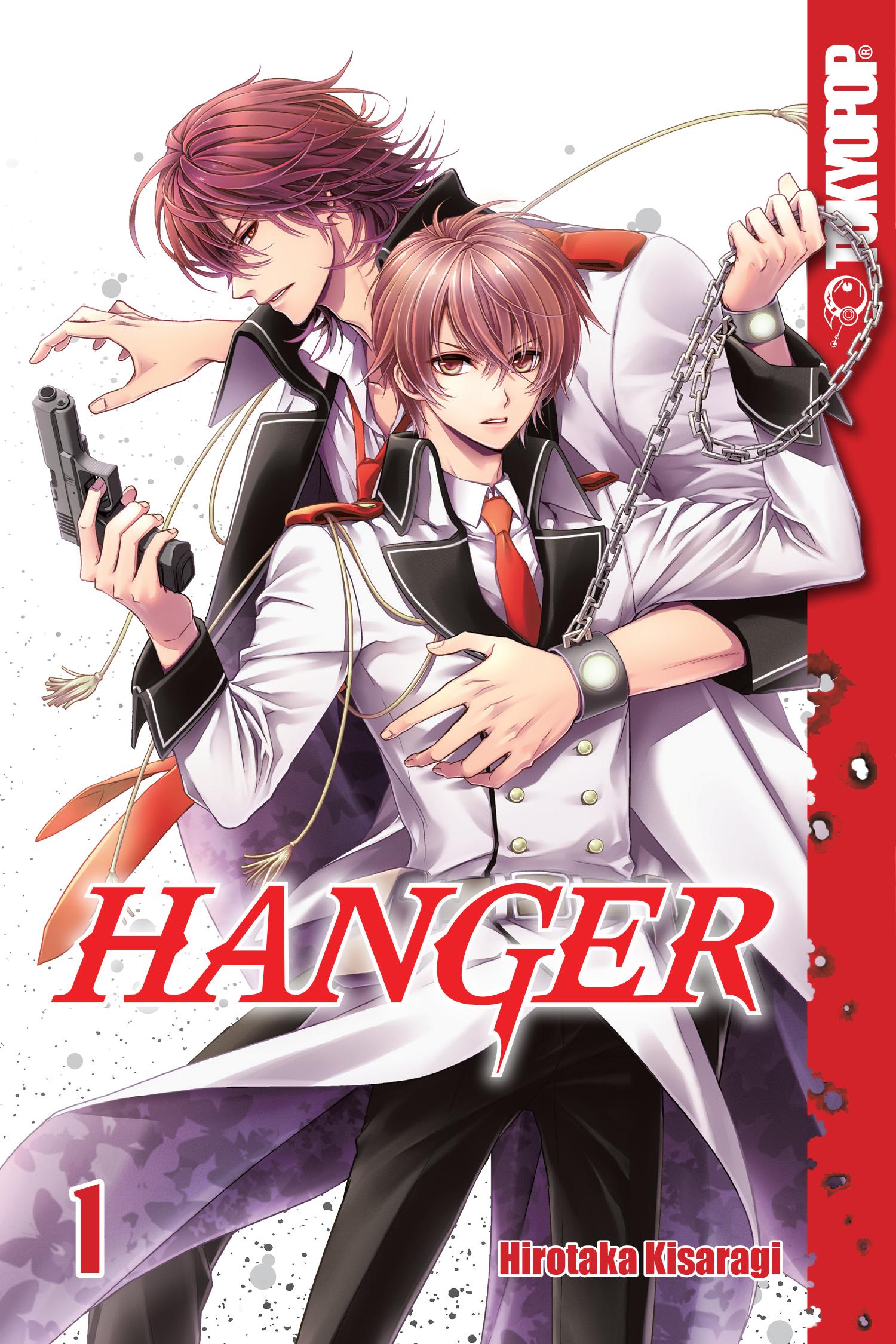 Hanger, Vol. 1