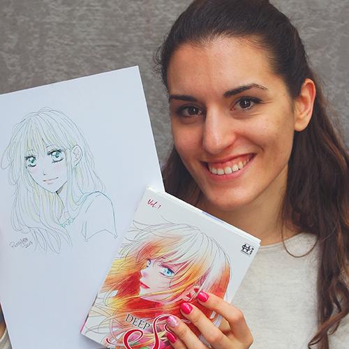 Rossella Sergi
