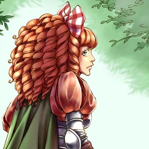 Sword Princess Amaltea is the Perfect Story of Genderflipped Heroism