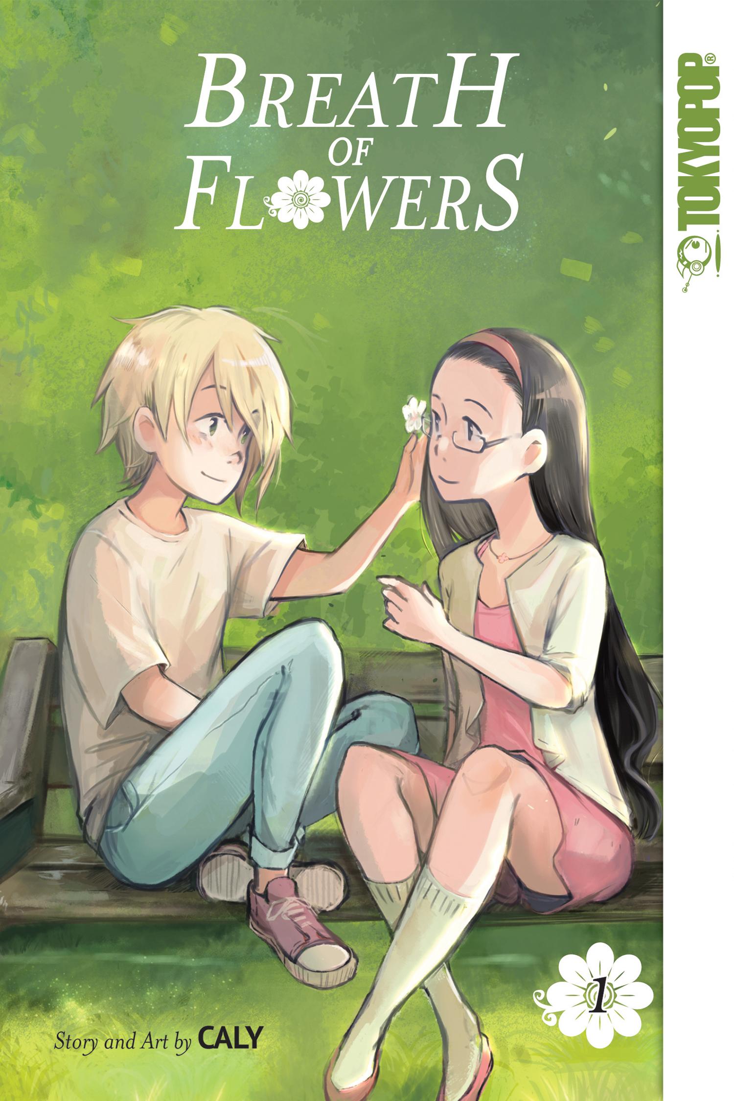 Breath of Flowers, Vol. 1