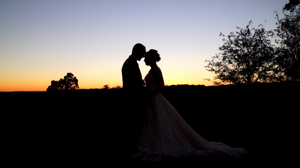 Still by Ladybird Wedding Films