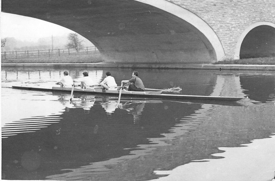 UWBC 1969 (No.3)