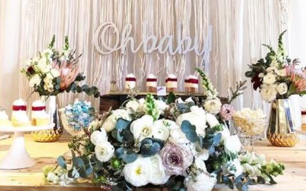Watch as your guests eyes fill with glee when you throw a 'Sugar Style' kind of party! Combine a dessert table, candy bar and lemonade stand to create a magical world for your little one! Almost any theme and styling is available!