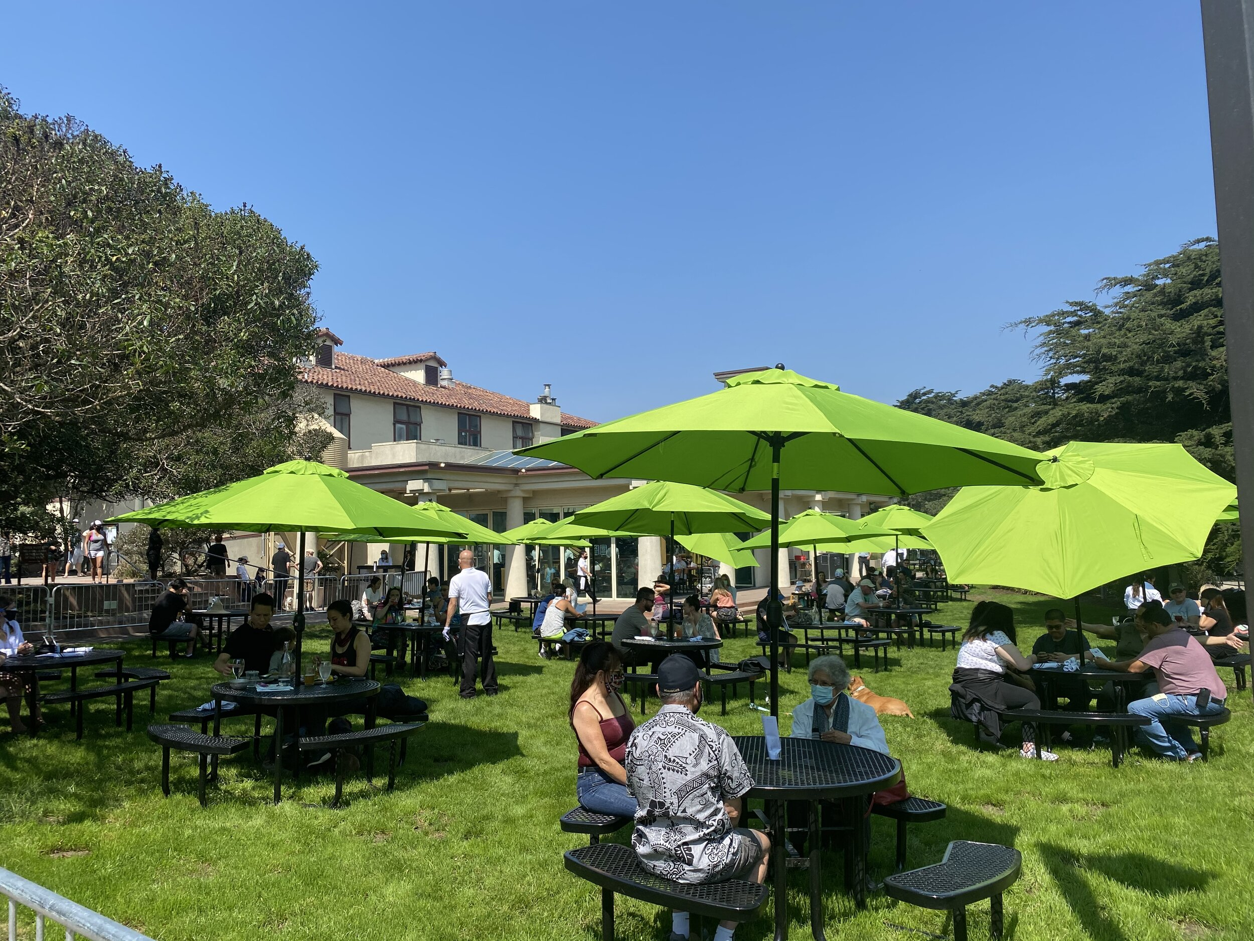 Park Chalet San Francisco S Best Coastal Beer Garden Try Our New 1 Happy Hour