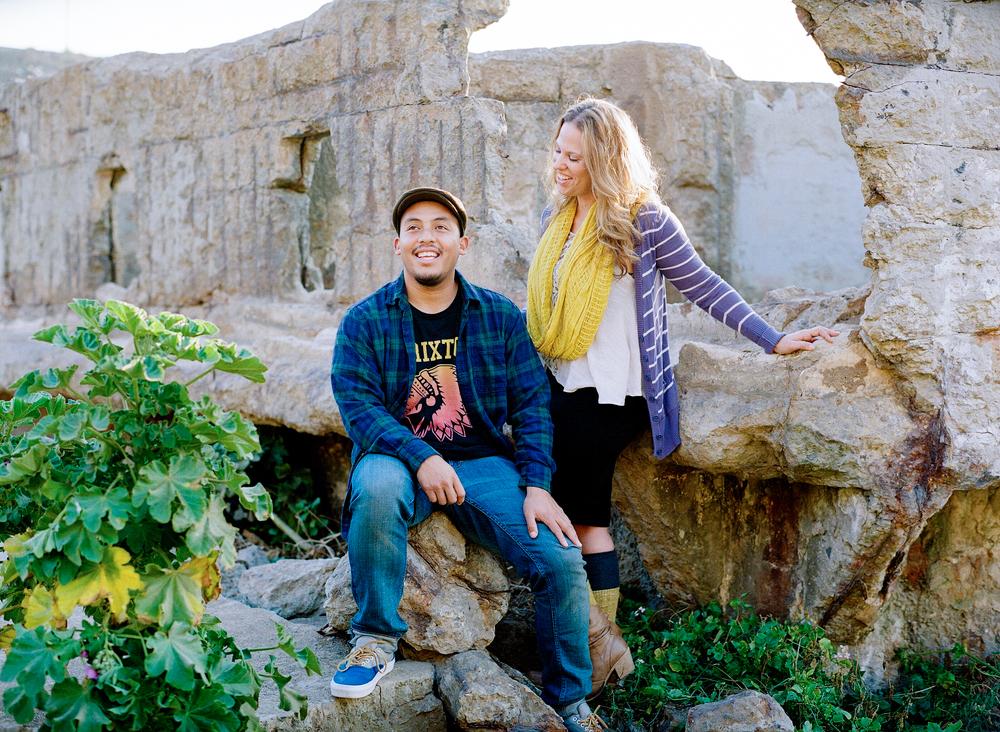 Outlive Creative | San Francisco + Portland Fine Art Wedding Photographer & Wedding Videographer
