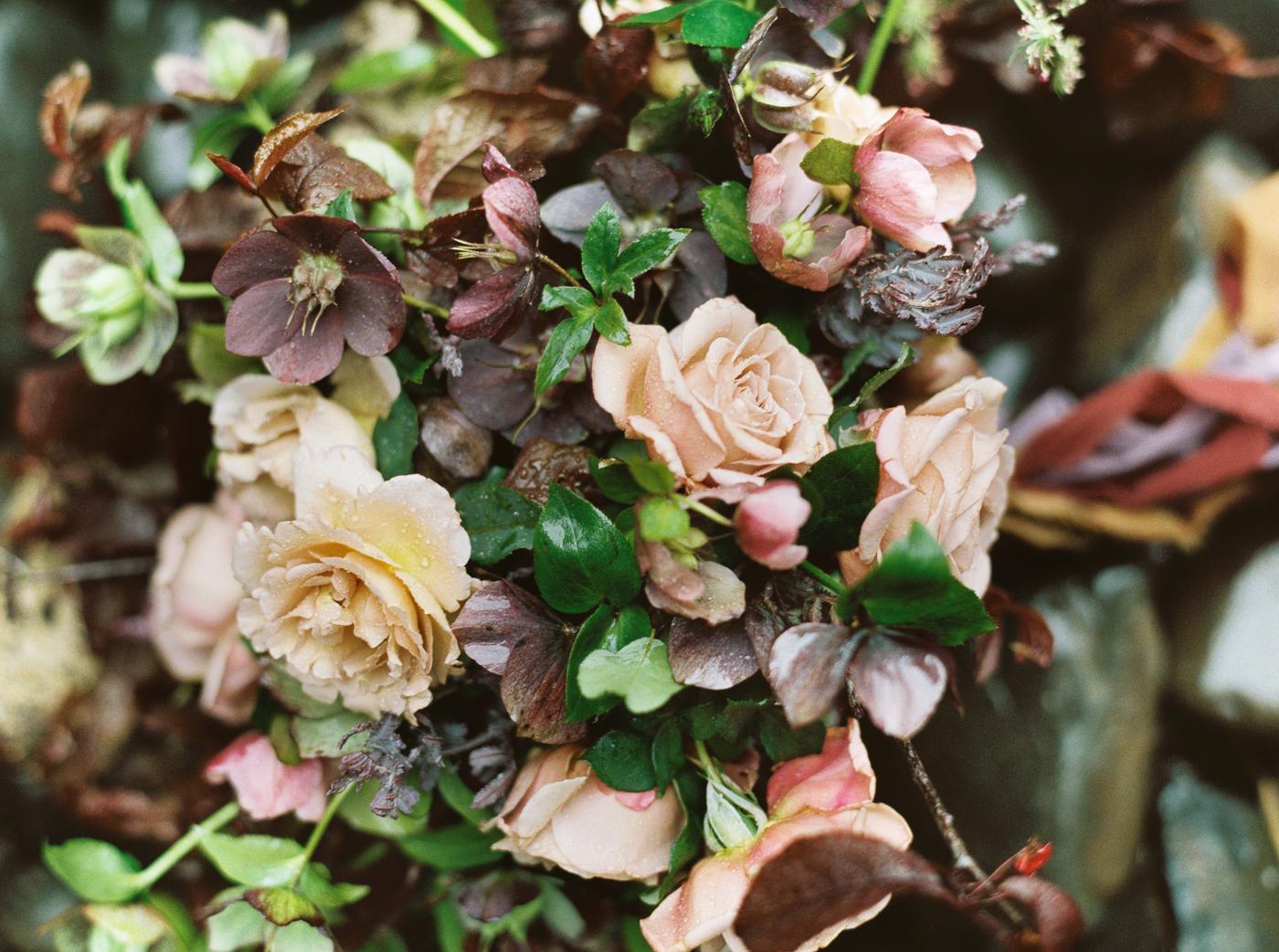 FLORAL DESIGNER & STYLIST  Selva Floral Design