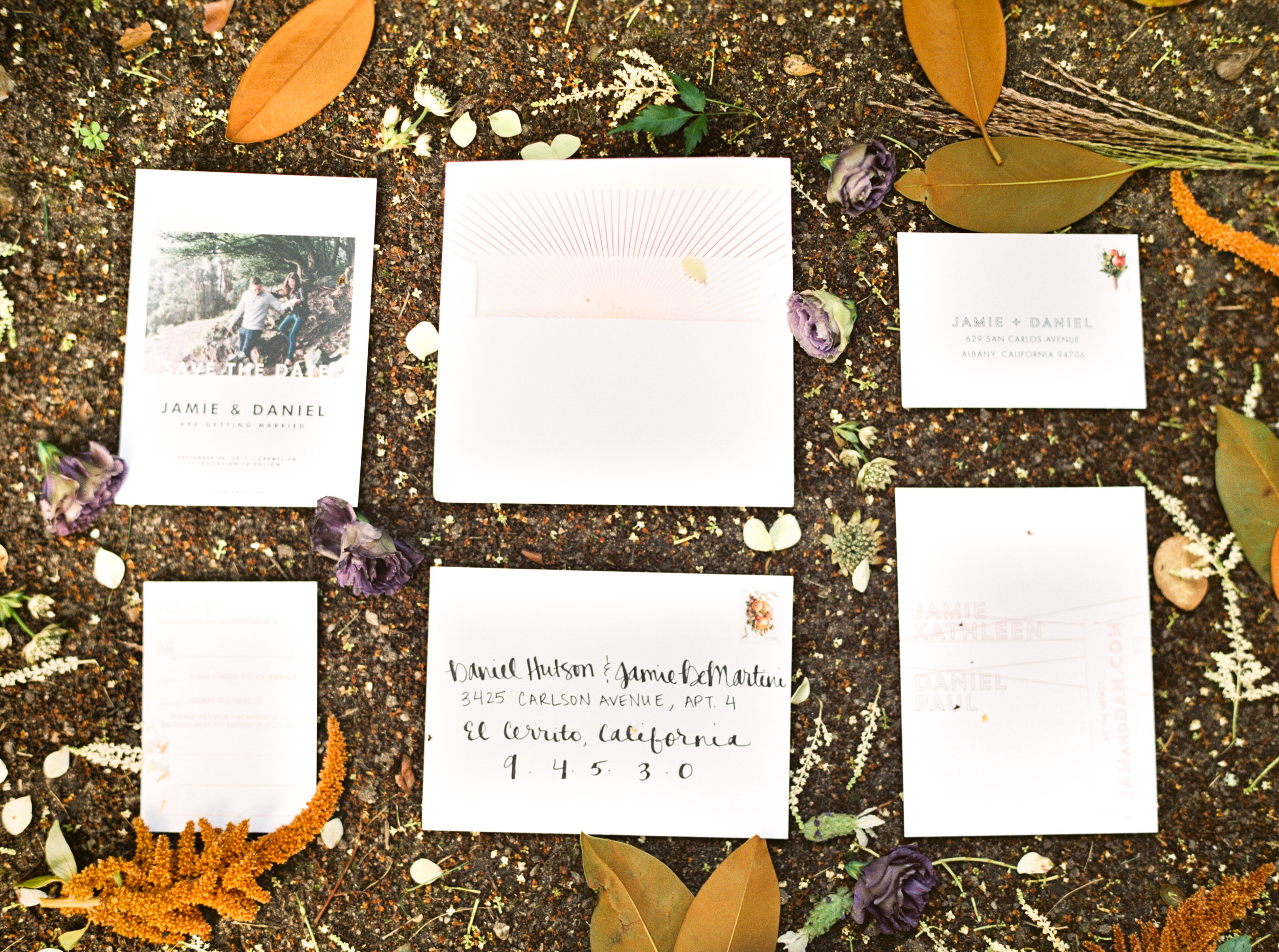 Mission Ranch Wedding by Outlive Creative