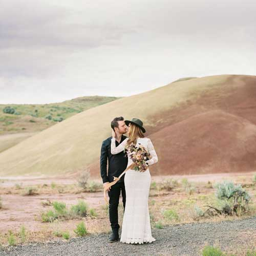 ELOPEMENT HIGHLIGHTS